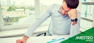 5 erros que você não pode cometer na terceirização de frota