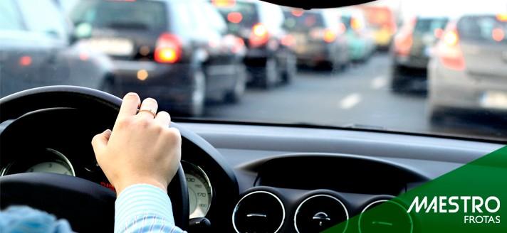 Novas regras para motoristas de aplicativos em São Paulo