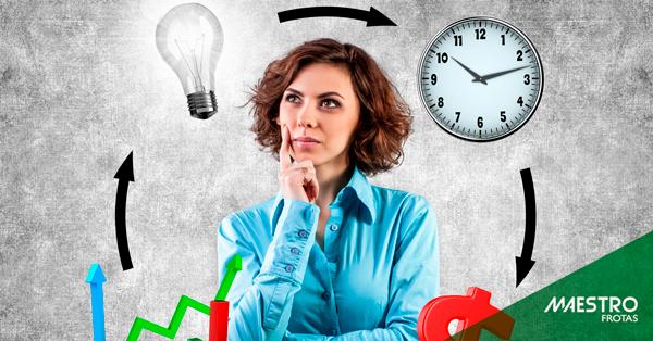 9 perguntas que o gestor deve se fazer sobre gestão de frota