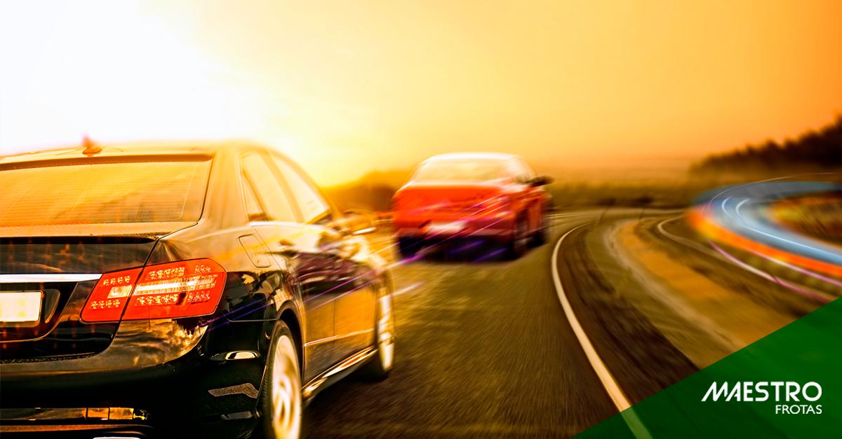 Direção Defensiva: as práticas para um trânsito mais seguro