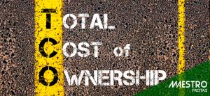 TCO: investir na compra ou no aluguel de frota?