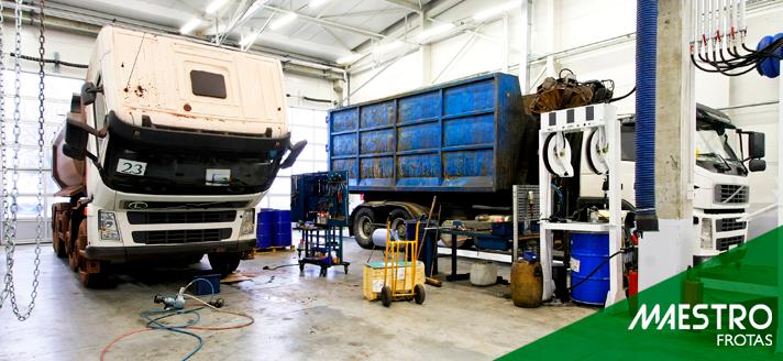 5 custos que devem ser considerados na gestão de caminhões