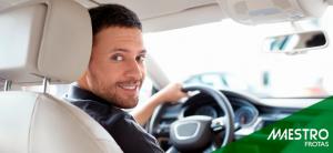 3 razões para alugar carro para Uber e trabalhar no app
