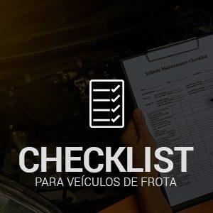 Checklist para Veículos de Frota