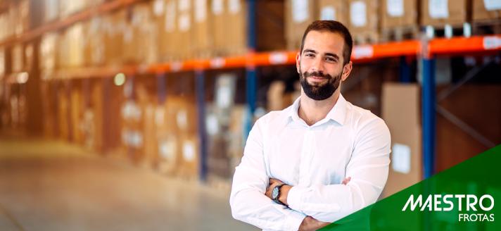 Como adotar uma logística proativa?