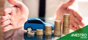Custos de gestão de frota própria além do investimento nos veículos