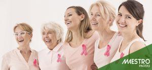 Outubro Rosa: cuidados que salvam vidas