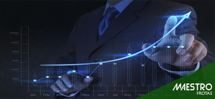Gerente de frota: gestão para retomar crescimento
