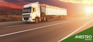 Como evitar danos no transporte de cargas pesadas da frota?