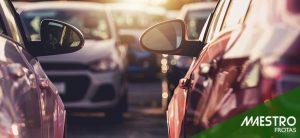 Frota mista de veículos leves: quais as vantagens?