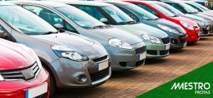Licenciamento e revisão de carro com terceirização de frotas